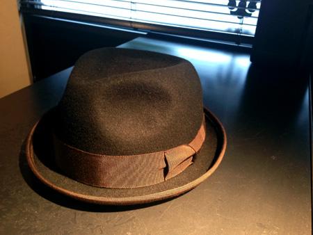 Bluesman Hat  d59401e2fe0
