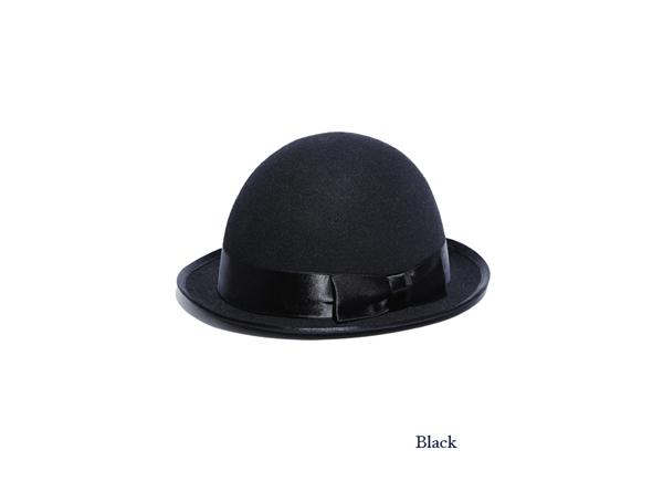 ボーラー-ブラック