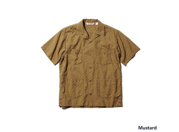 408-Mustard