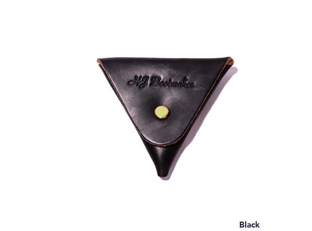 コインケース-ブラック 2