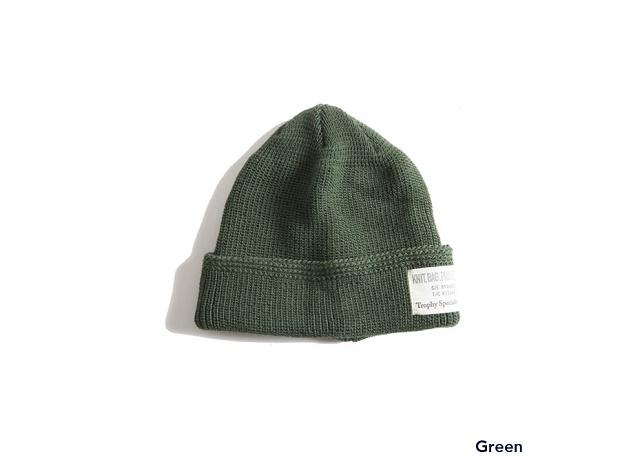 coolmax-Green