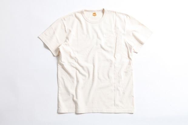 Tシャツ ナチュラル