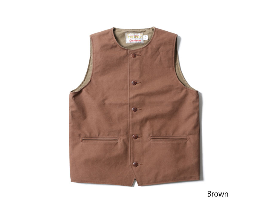 TR19AW302Brown