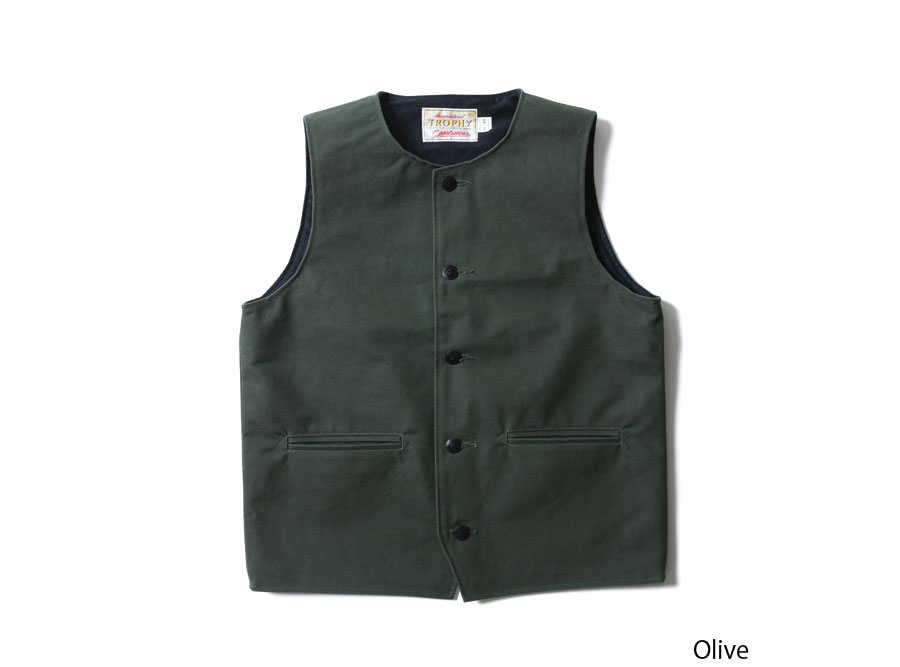 TR19AW302Olive