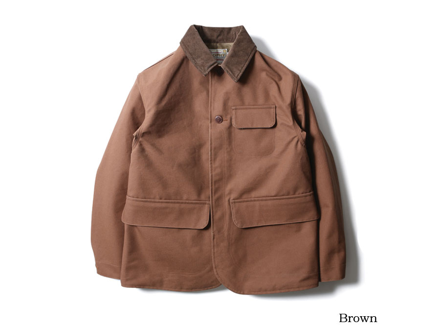 TR19AW503Brown
