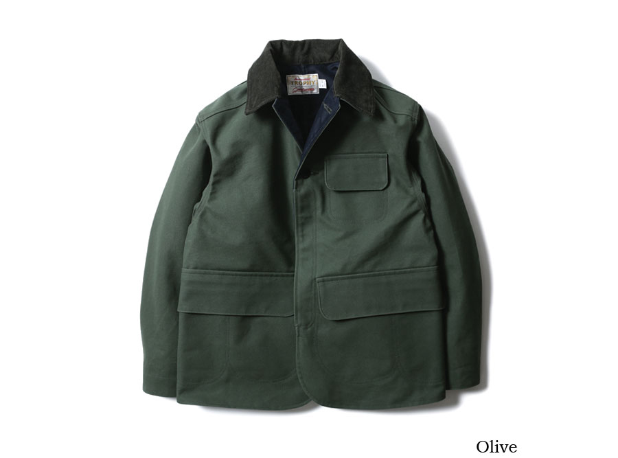 TR19AW503Olive