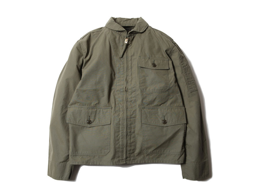TR20SS502Olive