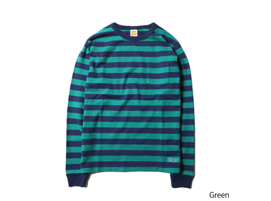 TR20AW201Green