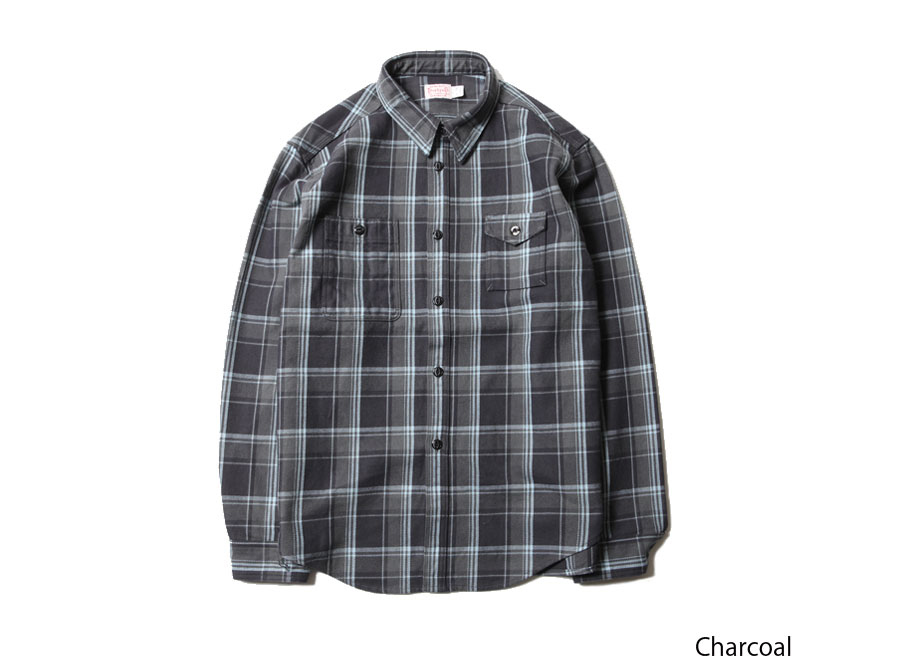 TR20AW401Charcoal