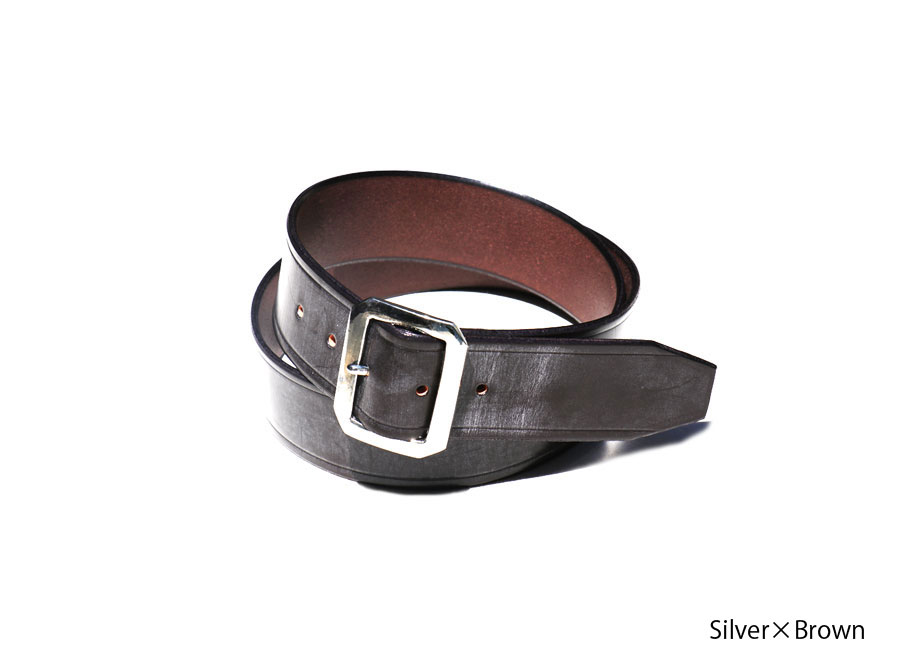 Silver×Brown2 2